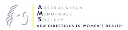 AUSTRALIAN MENOPAUSE SOCIETY